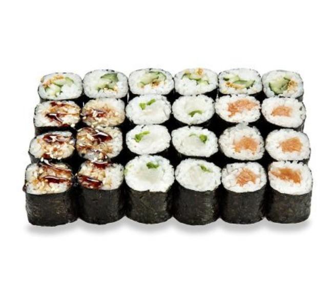 Суши-сет «Минимаки»