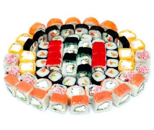 Суши-сет «High»