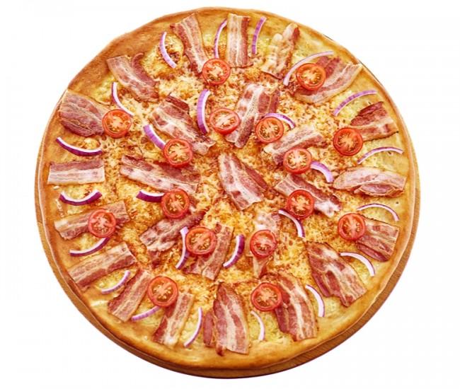 Пицца «Ла Чиполла»